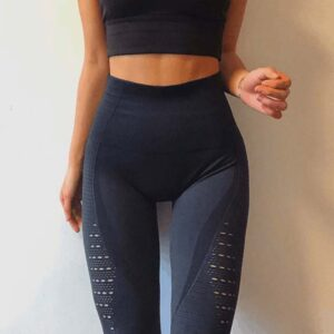 PITTED Leggings